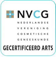 NCVG gecertiviceerd arts